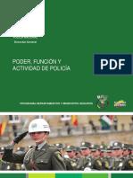 Cartilla 5 PODER FUNCION Y ACTIVIDAD DE POLICIA.pdf
