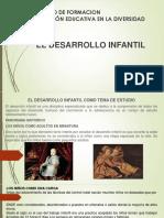 DESARROLLO INFANTIL  2