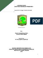 Ab Inkomplet - Padang 1