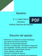 Apositos 1ª Parte CD 2013