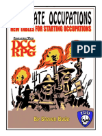 DCC - Alternate Occupations.pdf