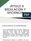 Regulacion y Eficiencia