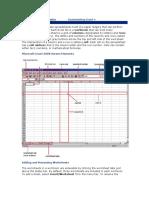 1 spreadsheet basics  2