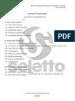 Conteúdo Programático - Matemática e Raciocínio