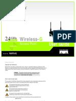 WAP54G v3 user guide Rev NC.pdf