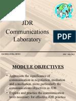 CommLab-ADR