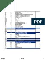 Formato Cálculo de Presopuestos