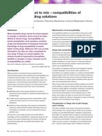 drug compatibilities.pdf