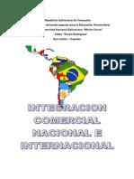 181900022 Instancia de Integracion Comercial e Internacional