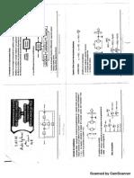 Representation d'Etat Des Systemes Lineaires Continus & Commande Dans l'Espace d'Etat Par Placement de Poles