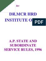 A.p. Sss Rules Feb 2015