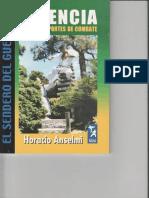 Horacio Anselmi - Potencia Para Los Deportes de Combate