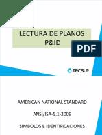 Lectura p&Id Pcc