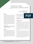 Bienestar Psicologico. El estres y la Calidad de vida en el contexto laboral.pdf