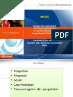 EPID- MERS