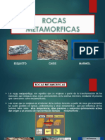 Rocas Metamorficas p 160-162