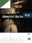 Abbey Road 60s Drummer Manual English.pdf