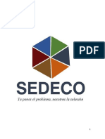 SEDECO-9s