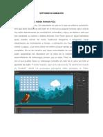 Software de Animación