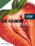 Le Guide des Aliments.pdf
