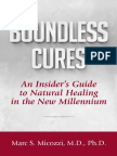 Boundless Cures