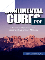 Monumental Cures