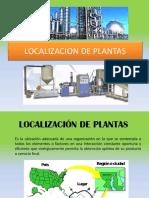 7 Localizacion de Planta