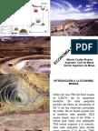 3.- Introducción a La Economia Minera