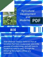 Afma Modernization