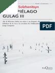 Archipielago Gulag III, Fragmento. PDF