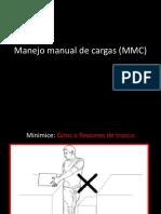 Capacitacion MMC