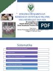 Strategi Pelaksanaan Penjaringan   2016 OKE !! utk PRINT.pptx