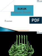 Sukuk Structuring By
