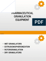 Member 4 Granulation