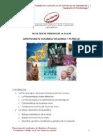 Texto de Psicobiologia 2014