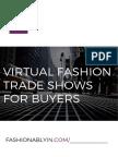 Fashionablyin Global 2017