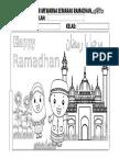 mewarna ramadhan