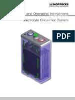 Operating-Instruction ECS En