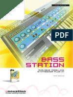 Bass Station Manual.pdf