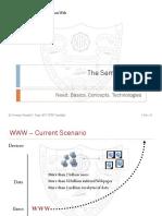 7. the Semantic Web