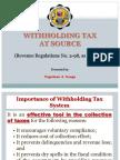 Lecture Wtax 02.25.11 Final Copy
