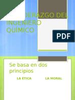 EL  LIDERAZGO DEL INGENIERO QUÍMICO.pptx