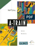 A Train Dos 0cdq Manual