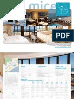 Factsheet MICE_Porto Bay Rio Internacional_PT