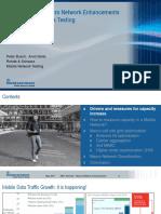 Macro Network Enhancements - Dubai