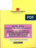 Madrid - Tratado Ropa Centros Sociosanitarioas - Ideal