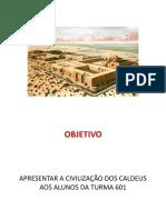 Caldeus 601