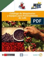 MAQUINARIA Y EQUIPO PARA PROCESAMIENTO DE CAFE.pdf