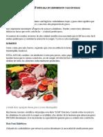 Diet Doctor - LCHF - Spanish