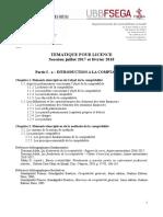 Contabilitate Si Informatica de Si Gestiune (in Limba Franceza)
